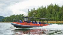 Alaskan Lodge Adventure & Seafeast, Ketchikan, 4WD, ATV & Off-Road Tours