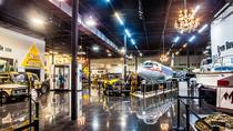 2-Hour Miami Auto Museum Tour, Miami, Museum Tickets & Passes