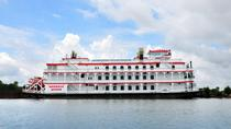 Savannah Riverboat Cruises, Savannah, Day Cruises