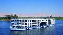 Cruise on Nile River between Aswan and Luxor, Aswan, Sailing Trips