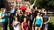 Austin Historic Downtown 5K, Austin, null