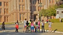 University of Texas Austin 5K Tour, Austin, Running Tours