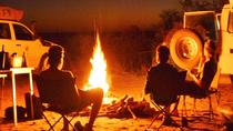 Overnight Camping Chobe National Park, Kasane, Hiking & Camping
