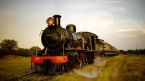 Small-Group Royal Livingstone Express Steam Train with Dinner, Livingstone, Rail Tours