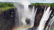 Victoria Falls and Safari with Sunset Cruise and Lunch, Victoria Falls, Safaris