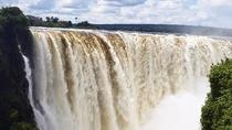 Victoria Falls Day Trip from Kasane (Botswana), Kasane, Day Trips