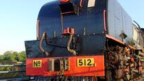 Victoria Falls Steam Train Dinner, Victoria Falls, Rail Tours