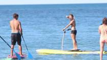 Exmouth Stand Up Paddle Board Hobie Eclipse and Kayak Hire, Exmouth, Stand Up Paddleboarding