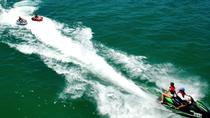 Exmouth Tubing Experience Including Jet Ski Hire, Exmouth, Other Water Sports