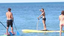 Geraldton Stand Up Paddle Board Hobie Eclipse and Kayak Hire, Geraldton, Kayaking & Canoeing