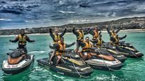 Hillarys Ocean Blast Jet Ski Tour 60-minutes, Perth, Sailing Trips