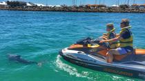 Mandurah Estuary Jet Ski Tour 30-minutes, Western Australia, Day Cruises