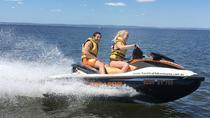 Mandurah Estuary Jet Ski Tour 60-minutes, Mandurah, Waterskiing & Jetskiing