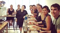 4-Hour Small-Group Traditional Greek Cooking Class, Athens, Cooking Classes