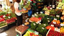 Athens Central Market Experience with Lunch, Athens, Food Tours