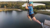 Tampa Bay Zipline Adventure, Tampa, Ziplines