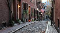 Beacon Hill & Back Bay Tour, Boston, Cultural Tours