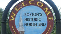 Tour gastronómico por el vecindario de North, Boston, Food Tours
