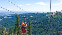 Christchurch Zipline Tour, Christchurch, 4WD, ATV & Off-Road Tours
