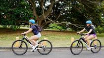 Best of Manly Guided Electric Bike Tour, Sydney, Bike & Mountain Bike Tours