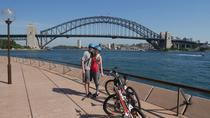 Sydney City Highlights Small-Group Electric Bike Guided Tour, Sydney, Bike & Mountain Bike Tours