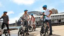 Sydney Harbour Bridge Electric Bike Tour, Sydney, Bike & Mountain Bike Tours