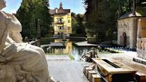 Hellbrunn Palace and Trick Fountains Salzburg Entrance Ticket, Salzburg, Viator Exclusive Tours
