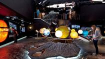 Museum of Natural History and Technology Salzburg Entrance Ticket, Salzburg, Attraction Tickets