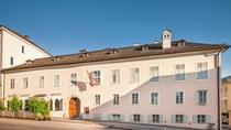 Salzburg Supersaver: Mozart Residence and Mozart Birthplace Entrance Ticket, Salzburg, Attraction...
