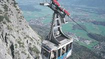 Untersberg Mountain Cable Car Salzburg Entrance Ticket, Salzburg, Attraction Tickets