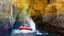 Ponta de Piedade Grotto Sightseeing Cruise from Lagos, Lagos, Kayaking & Canoeing