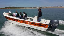 Water Taxi from Lagos Marina to Alvor, Lagos, Day Cruises