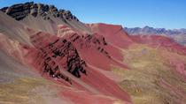 Full-day Rainbow Mountain and Red Valley Trip from Cusco, Cusco, Day Trips