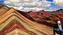Rainbow Mountain in One Day from Cusco, Cusco, Day Trips