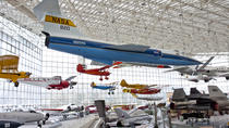 Admission to The Museum of Flight, Seattle, null