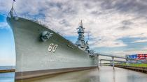 USS Alabama Battleship Memorial Park Admission Ticket, Mobile, Attraction Tickets
