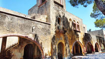 Rhodes Island Tour with pickups from Rhodes, Ixia and Ialyssos, Rhodes, Day Trips