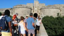 Rhodes Old Town and Lindos Full-Day Tour, Rhodes, Day Trips