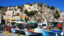 Symi Island Cruise from Rhodes with transfers from Ialyssos and Ixia, Rhodes, Day Cruises