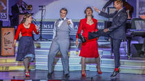 All Hands on Deck Show in Branson, Branson, Theater, Shows & Musicals