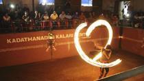 Kadathanadan Kalari Centre & Navarasa Kathakali Centre , Thekkady, Kerala, Theater, Shows & Musicals