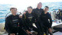 Scuba Diving Training Course, Key Largo, Scuba Diving