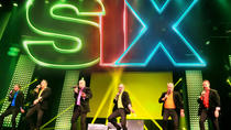 SIX - Live Entertainment i Branson, Branson, Theater, Shows & Musicals