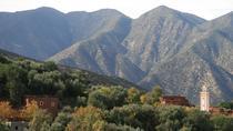 Montagnes du Haut Atlas et Tour du Désert de Marrakech, Marrakech, Day Trips
