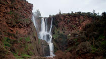 OUZOUD WATERFALLS, Marrakech, Day Trips