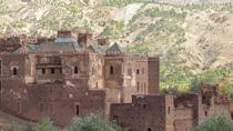 The treasures of southern Morocco, Marrakech, Day Trips