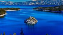 Lake Tahoe Ebike 2 Day Adventure, Lake Tahoe, Wine Tasting & Winery Tours