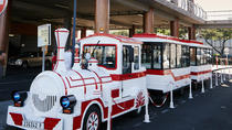 Faati City - Petit train touristique, Papeete, City Tours