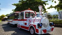 Papeete Tour by Little Train, Papeete, City Tours