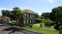 Papeete Walking Tour, Papeete, City Tours